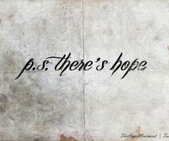 to hope or not to hope