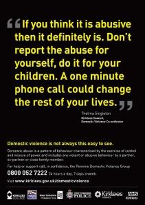 domestic violence 4